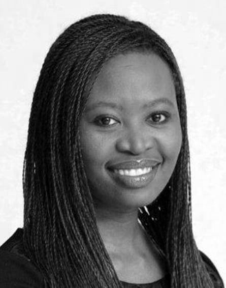 Bulelwa Mabasa