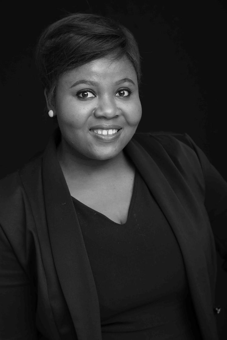 Tandiwe Matshebela