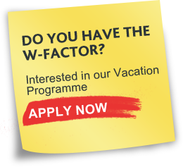 Do you have the W-Factor?