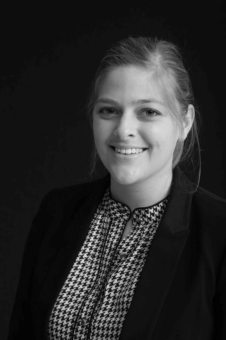 Michelle  du Plessis