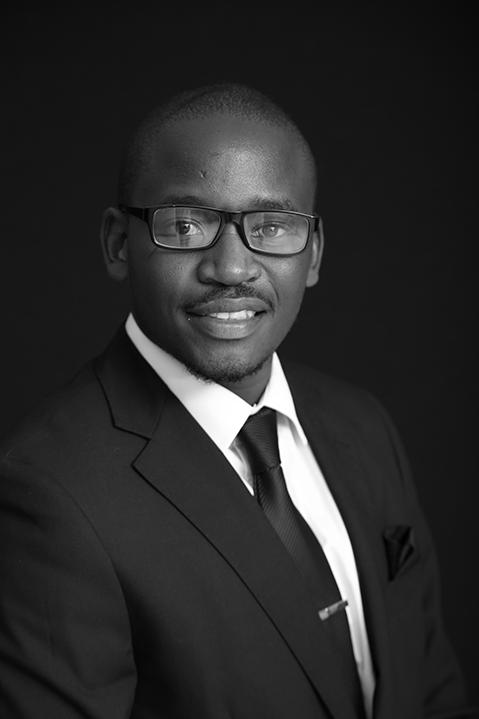 Kwazi Buthelezi