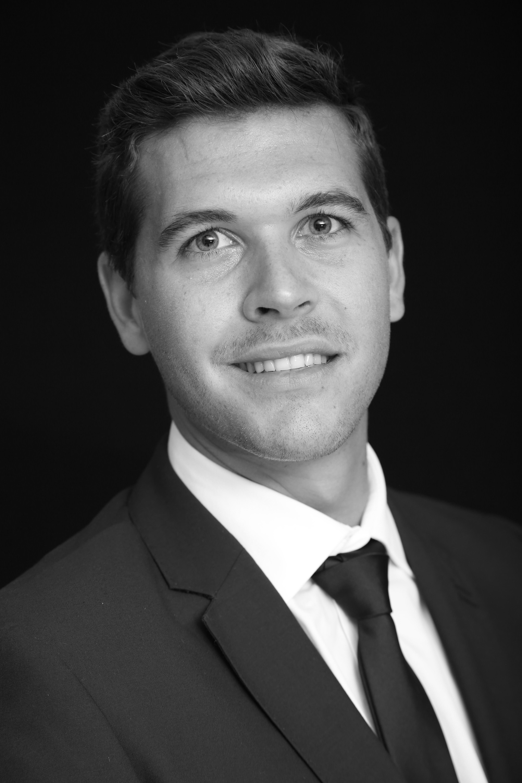 Liam Heinzelmann