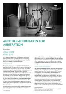 042837-WERKSMANS-legal-brief-another-affirmation