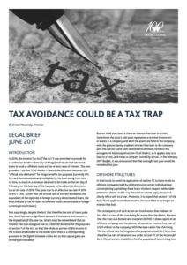 16755_June-Legal-Briefs_Tax-Avoidance-FA
