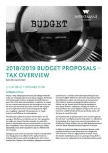 17687-WERKSMANS-budget-speech-2018
