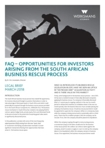 17694_March_Legal_Brief_Business_Rescue_FA